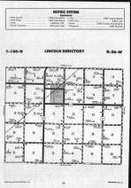 Map Image 018, Winnebago County 1990